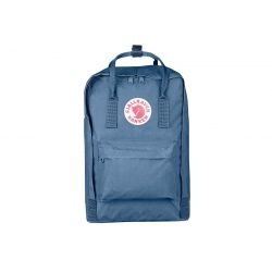 Fjallraven Kanken Laptop 15 (Blue Ridge)