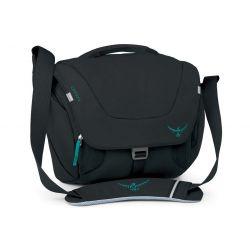 Osprey Flap Jill Mini (Black)