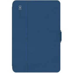 Speck for Apple Ipad Mini 4 Stylefolio - Deep Sea BlueNickel Grey