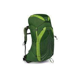 Osprey Exos 58 (Tunnel Green) - MD
