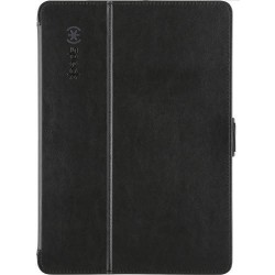 Speck StyleFolio (iPad Mini 4 /Black-Slate Grey)