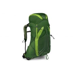 Osprey Exos 38 (Tunnel Green) - MD