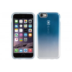 Speck for Apple iPhone 66s Plus Candyshell Inked Luxury Edition Silver OmbreNickle Grey