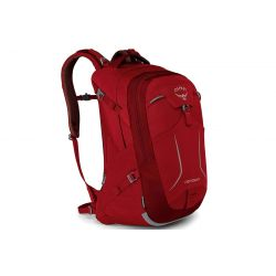 Osprey Pandion 28 (Robust Red)