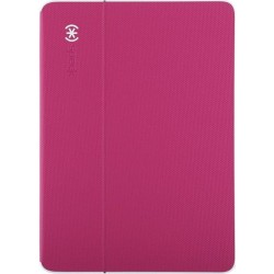 Speck for Apple iPad Air 2 DuraFolio Fuchsia PinkWhite