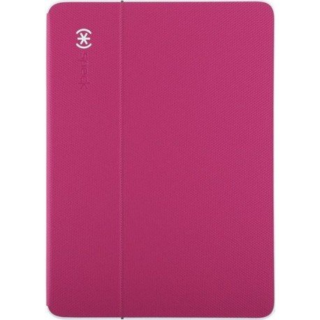 Speck for Apple iPad Air 2 DuraFolio Fuchsia PinkWhite