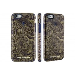 Speck for Apple iPhone 66s Candyshell Inked Jonathan Adler MalachiteBlackGoldBerryBlack Meta