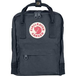 Fjallraven Kanken Mini (Graphite)