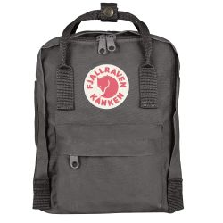 Fjallraven Kanken Mini (Super Grey)