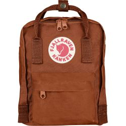 Fjallraven Kanken Mini (Brick)