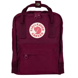 Fjallraven Kanken Mini (Plum)