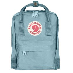 Fjallraven Kanken Mini (Sky Blue)