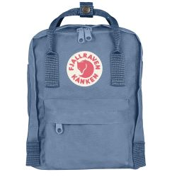 Fjallraven Kanken Mini (Blue Ridge)