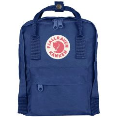 Fjallraven Kanken Mini (Deep Blue)