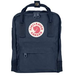 Fjallraven Kanken Mini (Navy)
