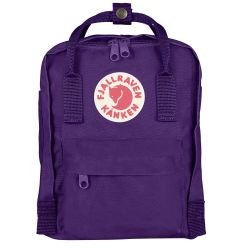 Fjallraven Kanken Mini (Purple)