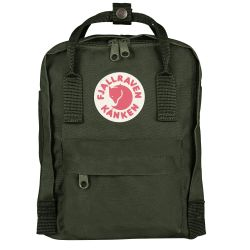 Fjallraven Kanken Mini (Forest Green)