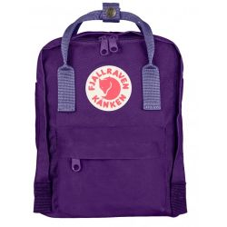 Fjallraven Kanken Mini (Purple-Violet)