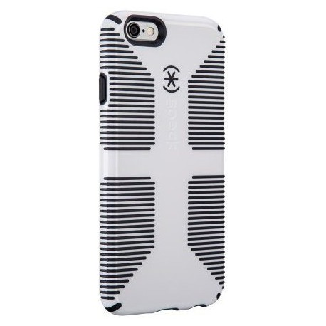 Speck iPhone 6 CandyShell Grip WhiteBlack