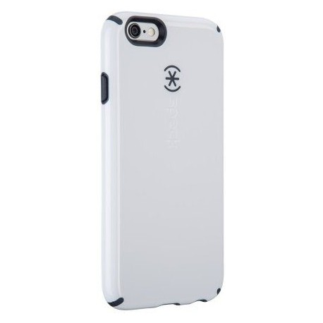 Speck iPhone 6 CandyShell WhiteCharcoal Grey