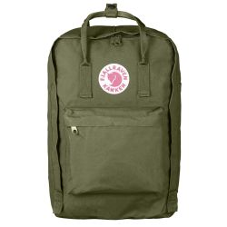 Fjallraven Kanken Laptop 17 (Green)