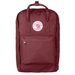Fjallraven Kanken Laptop 17 (Ox Red)