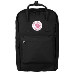 Fjallraven Kanken Laptop 17 (Black)