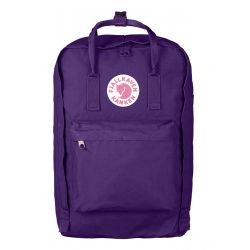 Fjallraven Kanken Laptop 17 (Purple)
