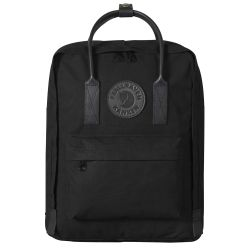 Fjallraven Kanken No.2 Black (Black)