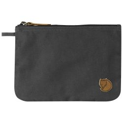 Fjallraven Gear Pocket (Dark Grey)