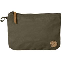 Fjallraven Gear Pocket (Dark Olive)