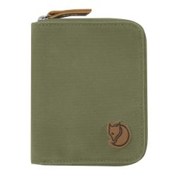 Fjallraven Zip Wallet (Green)