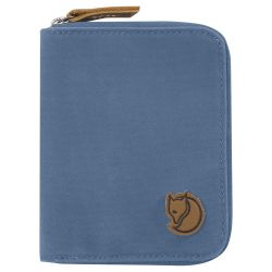 Fjallraven Zip Wallet (Blue Ridge)