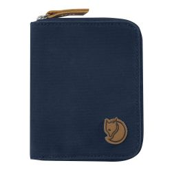 Fjallraven Zip Wallet (Navy)
