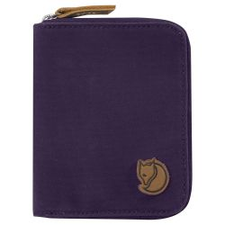 Fjallraven Zip Wallet (Alpine Purple)