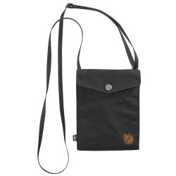 Fjallraven Pocket (Black)
