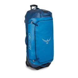 Osprey Rolling Transporter 120 (Kingfisher Blue)