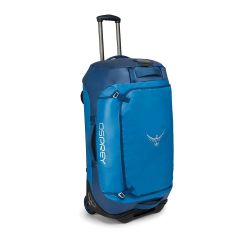 Osprey Rolling Transporter 90 (Kingfisher Blue)