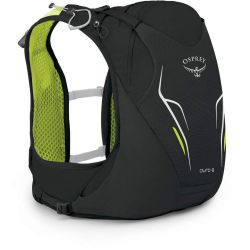 Osprey Duro 6 (Electric Black) - S/M