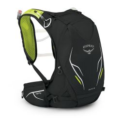 Osprey Duro 15 (Electric Black) - S/M