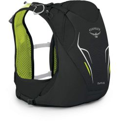Osprey Duro 6 (Electric Black) - M/L