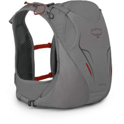 Osprey Duro 6 (Silver Squall) - S/M