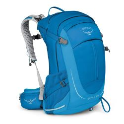 Osprey Sirrus 24 (Summit Blue) - WS/WM