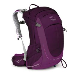 Osprey Sirrus 24 (Ruska Purple) - WS/WM