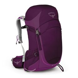 Osprey Sirrus 26 (Ruska Purple) - WS/WM