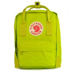 Fjallraven Kanken Mini (Birch Green)