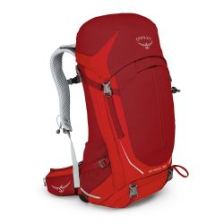 Osprey Stratos 36 (Beet Red) - S/M