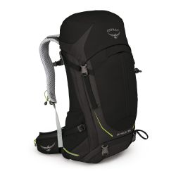 Osprey Stratos 36 (Black) - S/M