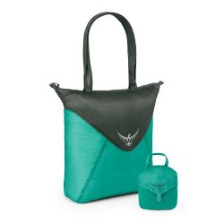 Osprey Ultralight Stuff Tote (Tropic Teal)
