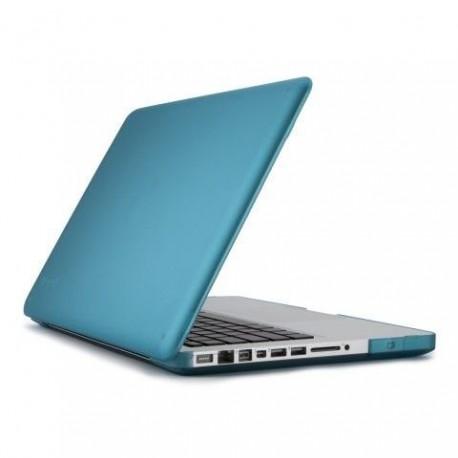 Speck MacBook Pro 13 SeeThru Satin Peacock Matte